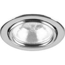 DL3/DL1201 JC 20W G4.0 хром (с лампой) 16045