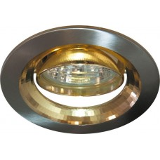 2009DL MR16 50W G5.3 титан-золото/ Titan-Gold 17831