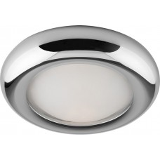 DL206 MR16 50W G5.3 с матовым стеклом, хром 18580